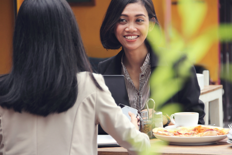 How To Find a Business Mentor In Grayson County, TX