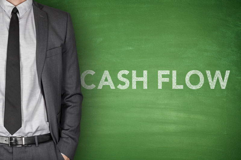 Kelly Grimes' Small Business Cash Flow Controls