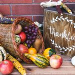 Kelly Grimes' Thanksgiving Thank You To Grayson County, TX Business Owners