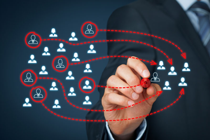 Effectively Using Your Grayson County, TX Company's CRM For Sales Management