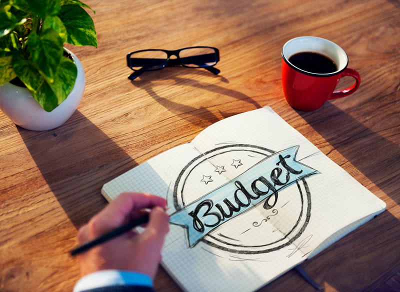 Kelly Grimes' Three Simple Steps Towards a Better Business Budget