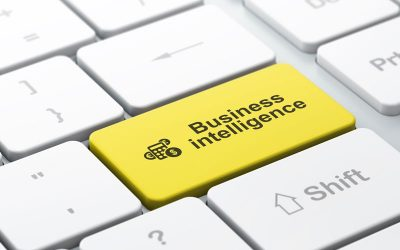 The Business Intelligence You Don't Know That You Need For Your Grayson County, TX Company