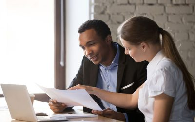 Developing An Employee Compensation Plan For Your Grayson County, TX Organization