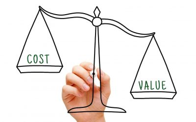 Does Your Cost Structure Match Your Grayson County, TX Company's Value
