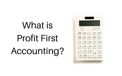 """The """"Profit First"""" Framework for Grayson County, TX Businesses"""