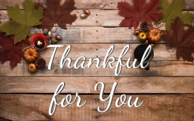 Happy Thanksgiving 2019 from Kelly Grimes, CPA to you and yours