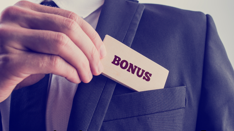 Will Your Grayson County, TX Company Be Giving Year-End Bonuses?