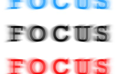 Protecting Your Focus At All Costs by Kelly Grimes