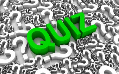 My Grayson County, TX Small Business Health Quiz (Part 1)