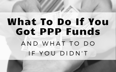 What Your Grayson County, TX Business Should Do If They Received PPP Funding