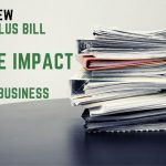 The New Stimulus Bill Has Huge Impacts For Grayson County, TX Businesses