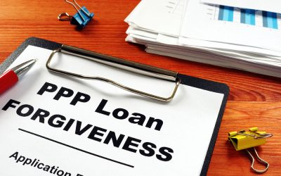 Big PPP Loan Forgiveness News For Grayson County, TX Businesses