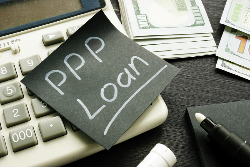 An Important PPP Loan Update For Grayson County, TX Business Owners