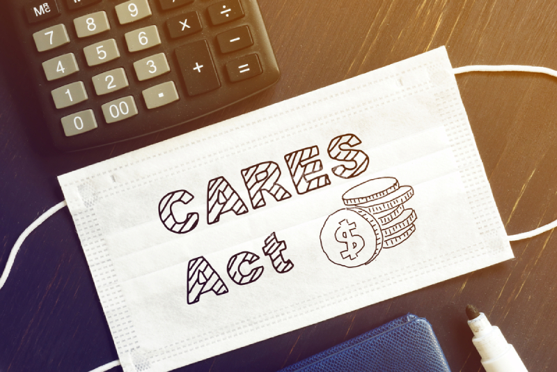 The Cares Act, Grayson County, TX Business Owners, And Student Loan Repayment