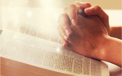 Kelly Grimes' Annual Holiday Prayer